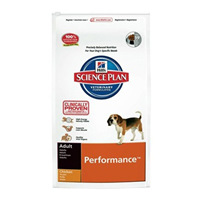 vet dog food suggestions